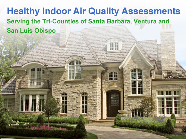 Healthy Indoor Air Quality Assessments